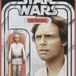 "Star Wars #6 (""Luke Skywalker"" Action Figure Variant Cover) (09.09.2020)"