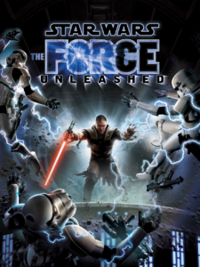 The Force Unleashed (Wookieepedia)