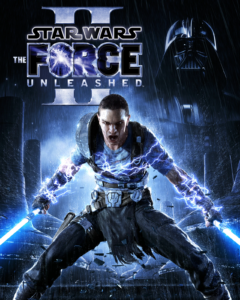 The Force Unleashed II (Wookieepedia)