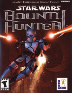 Bounty Hunter (Wookieepedia)