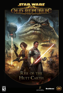 The Old Republic: Rise of the Hutt Cartell (Wookieepedia)