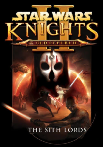 Kotor II - The Sithe Lords (Wookieepedia)