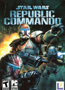 Republic Commando (Wookieepedia)