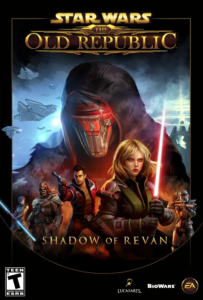 The Old Republic: Shado of Revan (Wookieepedia)