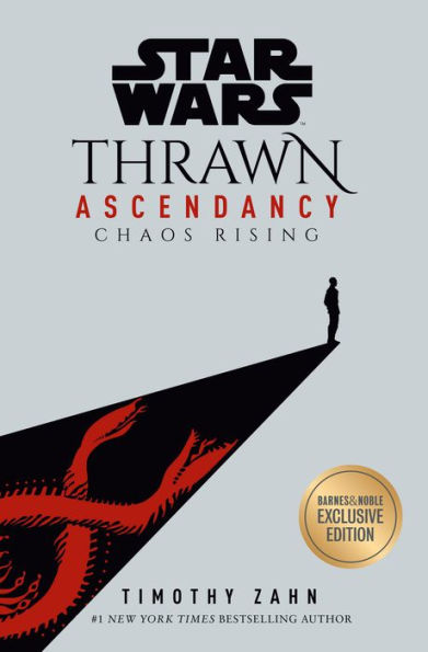 Thrawn Ascendancy: Chaos Rising (Barnes & Noble Exclusive Edition) (01.09.2020)