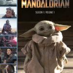 Screen Comix: The Mandalorian: Season 1 Volume 1 (26.01.2021)