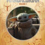 The Mandalorian - Disney Die-Cut Classics (04.05.2021)