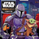 The Mandalorian: A Clan of Two (01.12.2020)