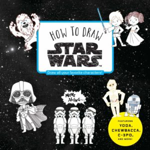 How to Draw Star Wars (12.01.2021)