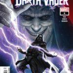 Darth Vader #6 (14.10.2020)