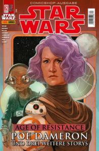 Star Wars #62 (Comicshop-Ausgabe) (23.09.2020)
