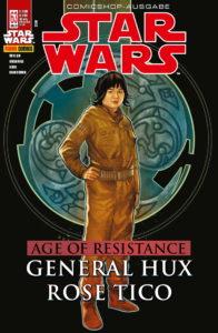 Star Wars #63 (Comicshop-Ausgabe) (21.10.2020)