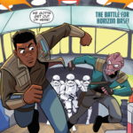 Star Wars Adventures #32 (Derek Charm Variant Cover) (15.07.2020)