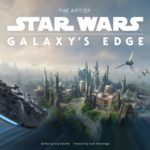The Art of Star Wars: Galaxy's Edge (Herbst 2020)