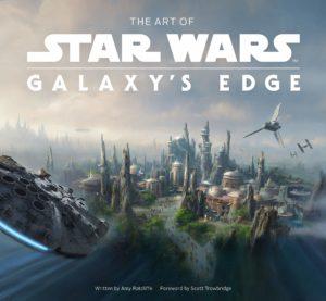 The Art of Star Wars: Galaxy's Edge (Herbst 2020)