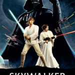 Skywalker: A Family At War (04.05.2021)