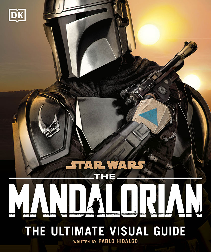 The Mandalorian: The Ultimate Visual Guide (06.07.2021)