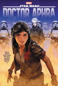 Doctor Aphra Omnibus Volume 1 (09.03.2021)