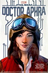 Doctor Aphra Omnibus Volume 1 (Direct Market Variant Cover) (10.03.2021)