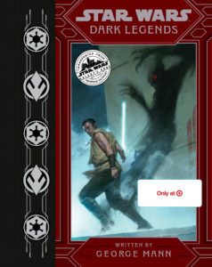 Dark Legends (Target Exclusive Expanded Edition) (30.08.2020)