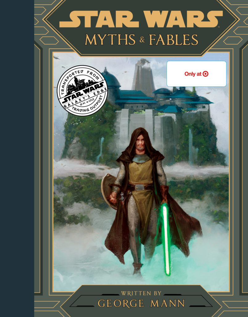 Myths & Fables (Target Exclusive Expanded Edition) (30.08.2020)