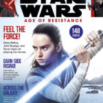 Age of Resistance: The Official Collector's Edition (14.10.2020)
