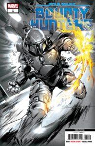 Bounty Hunters #1 (3rd Printing) (09.09.2020)