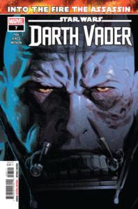 Darth Vader #7 (11.11.2020)