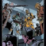 Darth Vader #7 (Chris Sprouse The Empire Strikes Back Variant Cover) (11.11.2020)