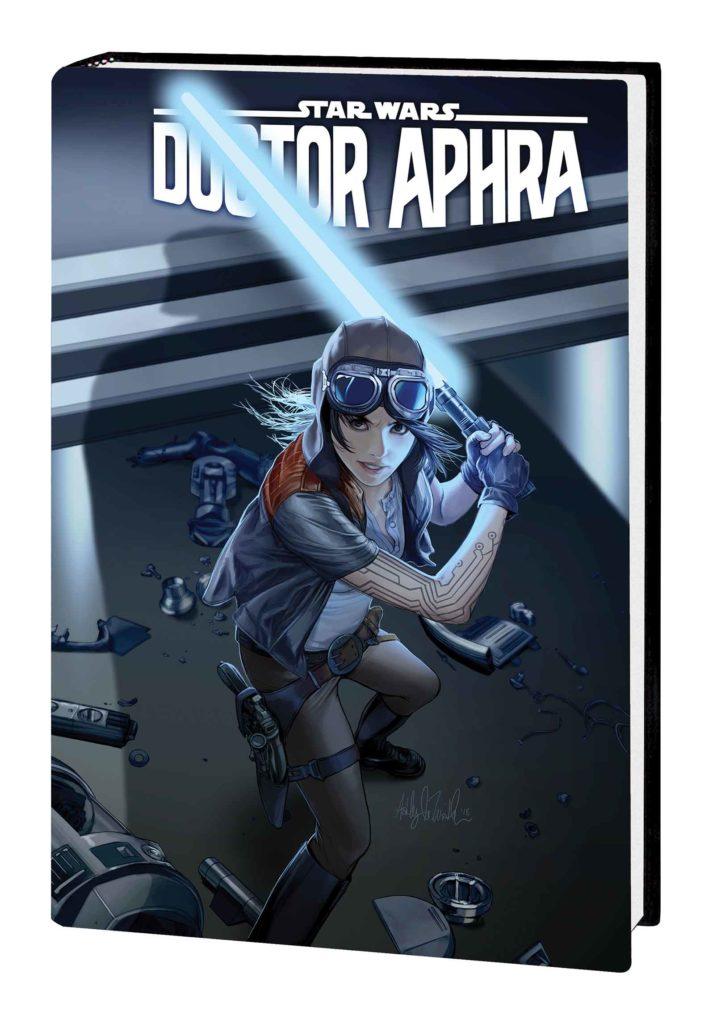Doctor Aphra Omnibus Volume 1 (24.02.2021)
