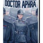 Doctor Aphra Omnibus Volume 1 (Direct Market Imperial Recruit Cover) (24.02.2021)