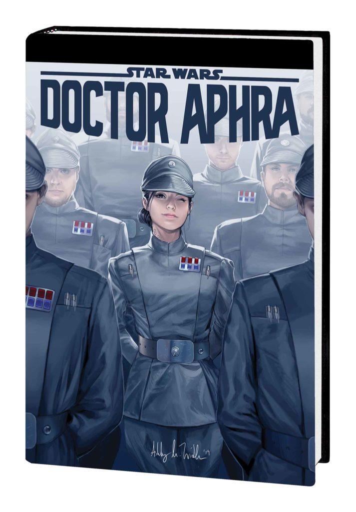 Doctor Aphra Omnibus Volume 1 Variantcover (24.02.2021)