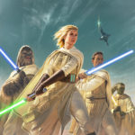Covermotiv zu The High Republic: Light of the Jedi