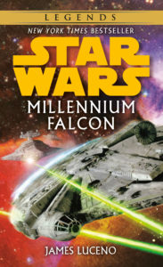 Star Wars Legends: Millennium Falcon (September 2020)