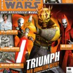 Offizielles Star Wars Magazin #61 (06.04.2011)
