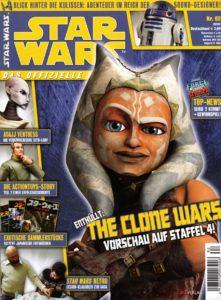 Offizielles Star Wars Magazin #62 (06.07.2011)