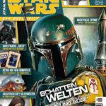 Offizielles Star Wars Magazin #66 (04.07.2012)