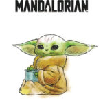 Star Wars Adventures: The Mandalorian