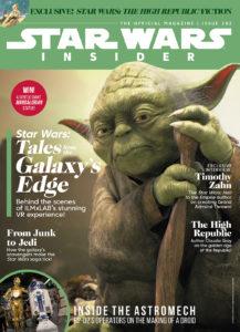 Star Wars Insider #202 (27.04.2021)