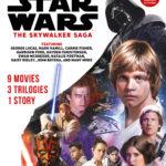 The Skywalker Saga: The Official Collector's Edition (01.12.2020)