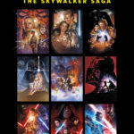 The Skywalker Saga: The Official Collector's Edition (Comic Store Cover) (01.12.2020)