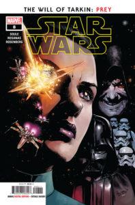 Star Wars #8 (04.11.2020)