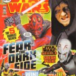 Star Wars Comic #11 (17.10.2014)
