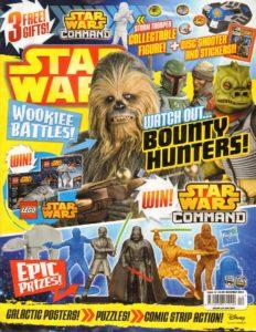Star Wars Comic #12 (13.11.2014)