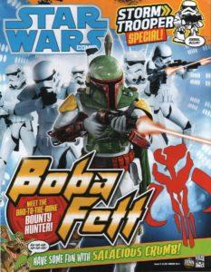 Star Wars Comics #2 (06.02.2014)