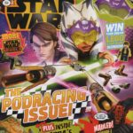 Star Wars Comic #3 (06.03.2014)