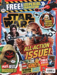 Star Wars Comic #5 (01.05.2014)