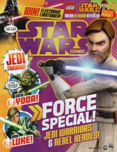 Star Wars Comic #6 (29.05.2014)