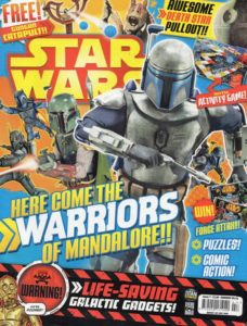 Star Wars Comic #7 (26.06.2014)