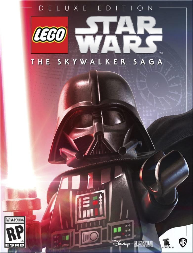 LEGO Star Wars: The Skywalker Saga (Frühjahr 2021)